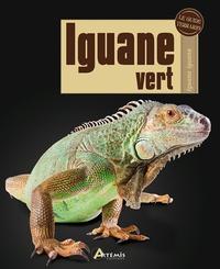 Adam Britton et Jennifer Swofford - Iguane vert.