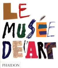 Adam Butler et Claire Van Cleave - Le Musée de l'art.