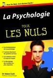 Adam Cash - La psychologie pour les nuls.