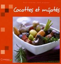 Adam - Cocottes et mijotés - Pour cuisiner sans stresser.