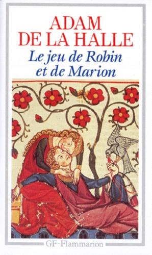 Le Jeu de Robin et Marion