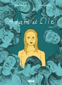 Gwen de Bonneval - Adam & Elle T02.