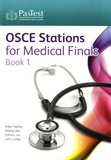 Adam Feather et Ashling Lillis - OSCE Stations for Medical Finals - Book 1.