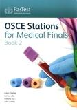 Adam Feather et Ashling Lillis - OSCE Stations for Medical Finals - Book 2.