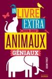 Adam Frost - Un livre extra sur des animaux géniaux.