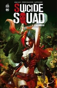 Téléchargements gratuits de manuels scolaires Suicide Squad - Tome 1 - Têtes brûlées