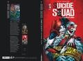 Adam Glass et Fernando Dagnino - Suicide Squad Tome 2 : La loi de la jungle.