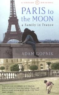 Adam Gopnik - .