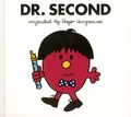 Adam Hargreaves et Roger Hargreaves - Dr. Second.
