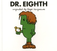 Adam Hargreaves et Roger Hargreaves - Dr. Eighth.