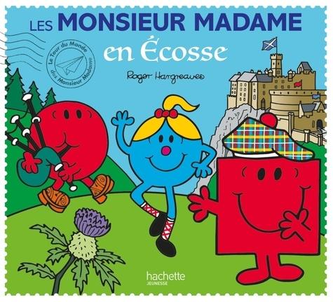 Adam Hargreaves - Les Monsieur Madame en Ecosse.
