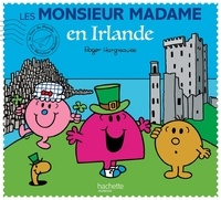 Adam Hargreaves - Les Monsieur Madame en Irlande.