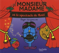 Adam Hargreaves - Les Monsieur Madame et le spectacle de Noël.
