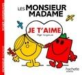 Adam Hargreaves - Les Monsieur Madame fêtent la Saint-Valentin.