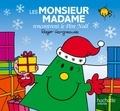 Adam Hargreaves - Les Monsieur Madame rencontrent le Père Noël.