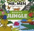 Adam Hargreaves - Mr Men Adventure in the Jungle.