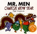 Adam Hargreaves et Roger Hargreaves - Mr Men Chinese New Year.