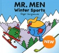 Adam Hargreaves et Roger Hargreaves - Winter Sports.