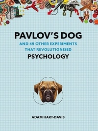Histoiresdenlire.be Pavlov's dog and 49 other experiments that revolutionised psychology Image