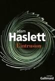 Adam Haslett - L'intrusion.