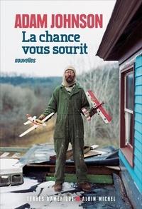 Livres audio italiens téléchargement gratuit La Chance vous sourit in French