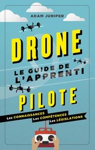 Adam Juniper - Drones.
