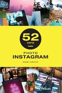 Adam Juniper - Photo Instagram.