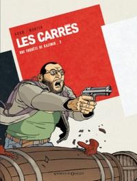 Adam - Les Carrés : une enquête de Kazimir Tome 2 : .