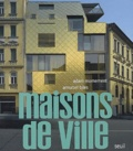 Adam Mornement - Maisons de ville.