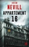 Adam Nevill - Appartement 16.