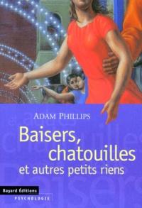 Deedr.fr Baisers, chatouilles et autres petits riens Image