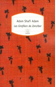 Adam Shafi Adam - .