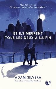 Télécharger des livres pour allumer Et ils meurent tous les deux à la fin en francais