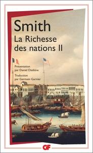 Recherches sur la Nature et les Causes de la Richesse des Nations - Tome 2.pdf