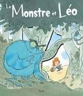 Adam Stower - Le Monstre et Léo.
