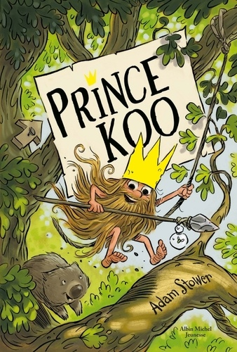 Prince Koo Tome 1