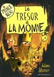 Adam Stower - Prince Koo Tome 2 : Le Trésor de la momie.