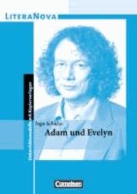 Adam und Evelyn.
