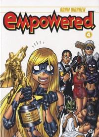 Adam Warren - Empowered Tome 4 : .