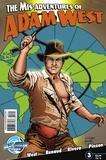 Adam West - Mis-Adventures of Adam West #3: Volume 2 - West, Adam.