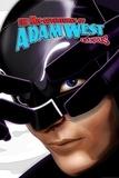 Adam West et Leon McKenzie - Misadventures of Adam West: Omnibus Vol.1 # GN - West, Adam.