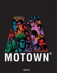 Adam White - Motown.