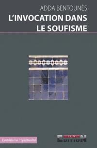 Alixetmika.fr L'invocation dans le soufisme Image