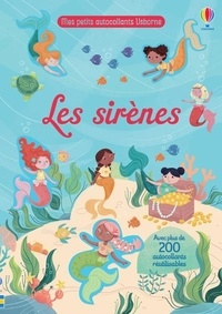 Addy Rivera Sonda - Les sirènes.