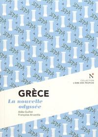 Rhonealpesinfo.fr Grèce - La nouvelle odyssée Image