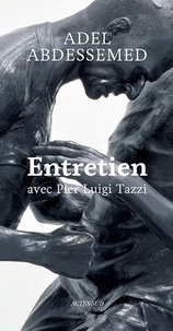 Deedr.fr Entretien avec Pier Luigi Tazzi Image