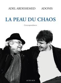La peau du chaos - Correspondance.pdf