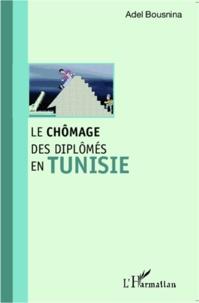 Deedr.fr Le chômage des diplômés en Tunisie Image