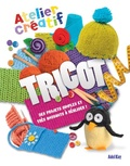 Adel Kay - Tricot - Atelier créatif.