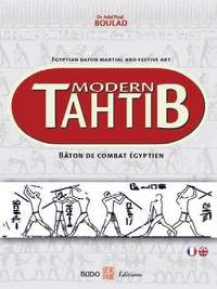 Openwetlab.it Modern Tahtib - Bâton de combat égyptien Image
